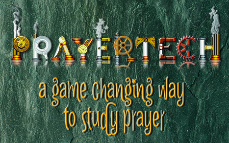 Introducing and Implementing PrayerTech | Jewish Education Around the World | Scoop.it