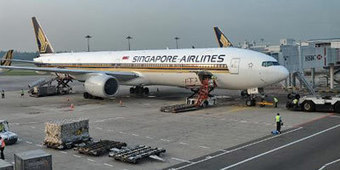 Le groupe Tata et Singapore Airlines lancent une compagnie ... | Aviation | Scoop.it
