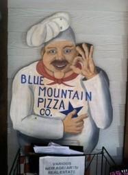 Blue Mountain Pizza - Asheville Neighborhood Buncombe County News | Travel Asheville North Carolina | Scoop.it
