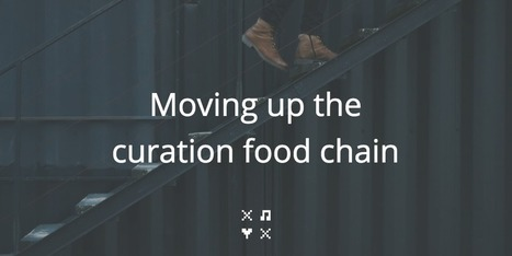 Moving up the music curation food chain | New Music Industry | Scoop.it