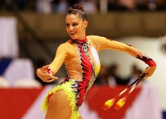 Carolina Rodríguez, todo un orgullo para León | Europeo de Viena, Mersin, Cali y Kiev | Scoop.it