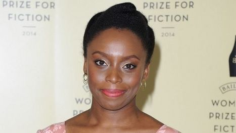 Chimamanda Ngozi Adichie Quietly Gave Birth, Refused to 'Perform Pregnancy'   Women, Sexuality and Equality   Scoop.it