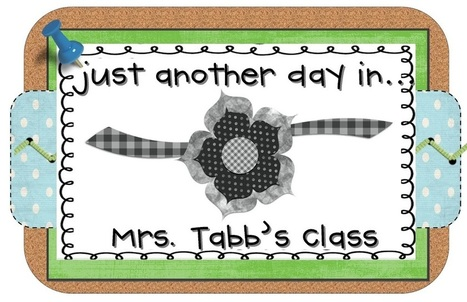 Mrs. Tabb @ First Grade Awesomeness: How I Decorated my Classroom For Under 25 Bucks! | My Classroom | Scoop.it