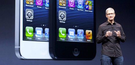 Comment Apple terrorise nos start-up | Blog WP Inbound Marketing Leads | Scoop.it