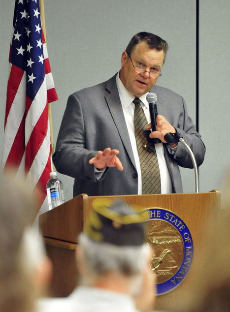 Tester veterans listening sessions - Helena Independent Record   Listening   Scoop.it