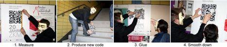 QR Code Switch | QRart | Scoop.it