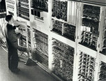 CSIRAC: Australia's first computer | Education Futures | Scoop.it