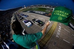 NASCAR, Sprint, and Coca Cola's Sustainability and Recycling Initiatives Are Driven by Their Fans - Forbes | Sports Facility Management.4304776 | Scoop.it