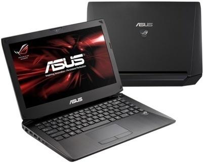 Asus G46VW : nouveau portable de 14″ pour gamers | Technologies Téléphonies | Scoop.it