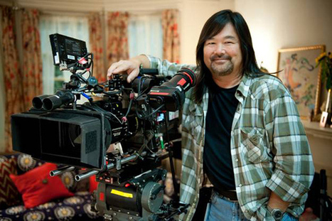 """Sony F65 Camera Is Behind the Scenes For New CBS Series """"Made In Jersey""""   Sony Professional   Scoop.it"""