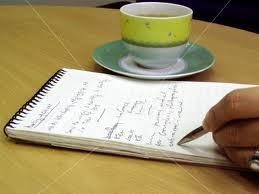 How to Take Notes in Meetings | Meeting Management INDPA | Scoop.it