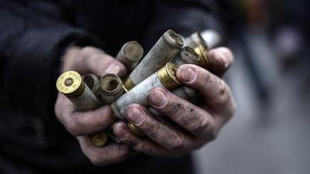 Neue Erkenntnisse über Todesschüsse in Kiew | Saif al Islam | Scoop.it