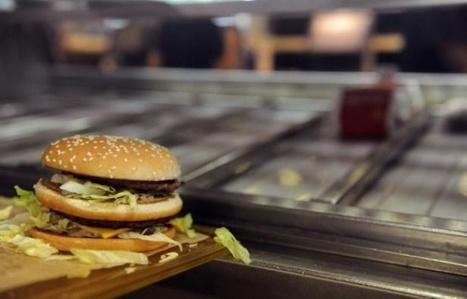 Etats-Unis: Bientôt des « menus enfants » moins caloriques dans les fast-foods de New York | Actualités & Tendances | Scoop.it