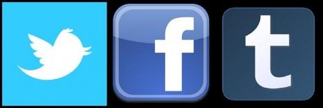 Las 10 principales redes sociales en Latinoamérica, según comScore | Aprendizaje y Organizaciones | Scoop.it
