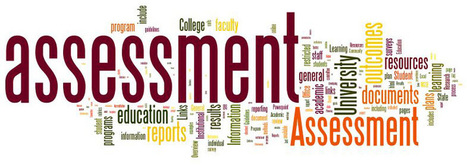 Assessment Commons - Internet Resources for Higher Education Outcomes Assessment   Learning & Mind & Brain   Scoop.it