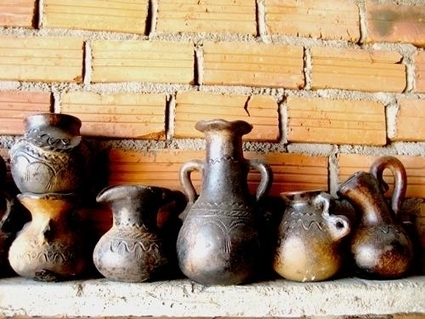 Bau Truc - The oldest pottery village in Southeast Asia | Biswajit Sarkar | Scoop.it