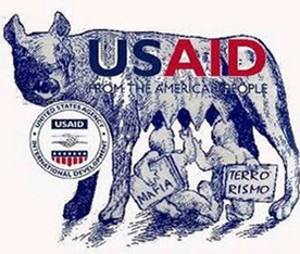 USAID should be used to aid US | Human Rights and the Will to be free | Scoop.it