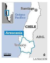 El conflicto mapuche, una antigua herida lejos de cicatrizar - Lanacion.com (Argentina) | Activismo en la RED | Scoop.it