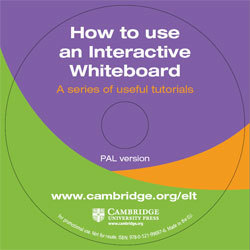 How to use an Interactive Whiteboard - English Language Teaching - Cambridge University Press | Techies | Scoop.it