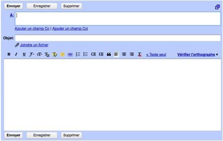 Fiche 17 : Correspondre avec une classe de l'autre bout de la terre avec Gmail | Education 2.0 | Scoop.it