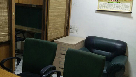 Office Space for Rent in Okhla Feel Rich and Flexible | office space south delhi | Scoop.it