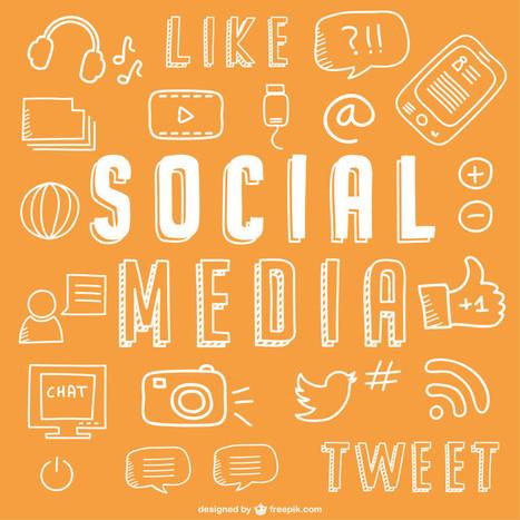 Ejemplos del buen uso de las redes sociales en el aula | Pedalogica: educación y TIC | Scoop.it