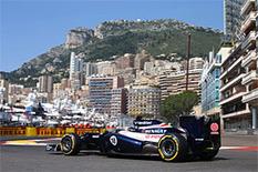 F1: Maldonado set to get gearbox penalty | Motores | Scoop.it