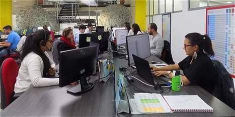 En un 500 % creció demanda de educación superior virtual en Colombia - Educación - El Tiempo | Cibercultura: una expresión de sujetos rizomaticos contemporáneos | Scoop.it