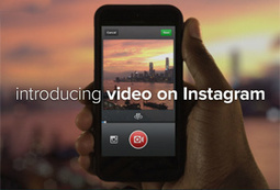 Why TV should capitalize on Instagram and Vine, the new video networks - Lost Remote | screen seriality | Scoop.it