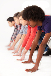 Discrimination Contributes to Mental Health Woes in Black Teens ...   Health & Positive Self-Image   Scoop.it