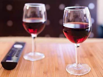 Alcohol in films linked to adolescents' drinking habits (UK) | Alcohol & other drug issues in the media | Scoop.it