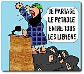 Mobilisation pour la Libye | Révolution démocratique à travers le Monde | Scoop.it