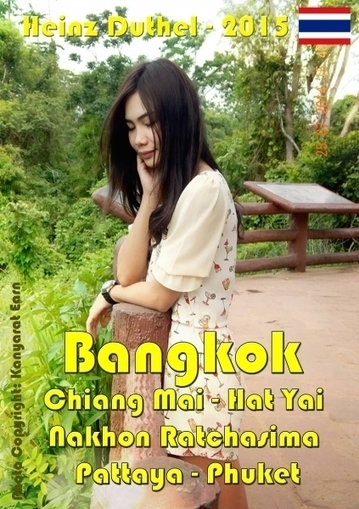 Bangkok Chiang Mai Hat Yai Nakhon Ratchasima Pattaya Phuket | Book Bestseller | Scoop.it