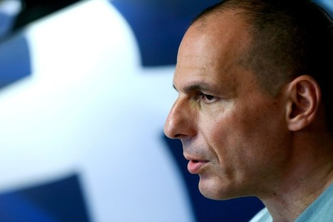 Yanis Varoufakis Takes Questions From 9 Leading Academics   Outbreaks of Futurity   Scoop.it