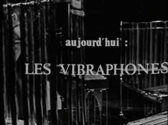 Jazz Plus Plus: Vibraphonistes (1971) | Jazz Plus | Scoop.it