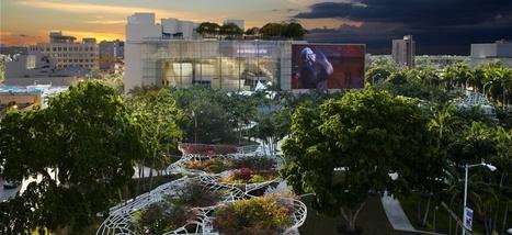 Bienvenue dans le laboratoire de la culture du futur | LES INFOS DE LA SEMAINE | Scoop.it