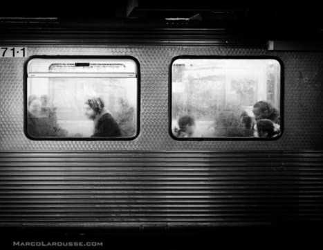 Interview with street and documentary photographer Marco Larousse | Fuji X-Cameras | Scoop.it