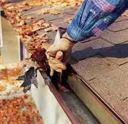 Gutter Guards The Pros And Cons Of A Gutter Guard System ... | Gutter Repair System | Scoop.it