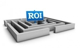 Why ROI Is Often Wrong For Measuring Marketing Impact | Evernote | Scoop.it