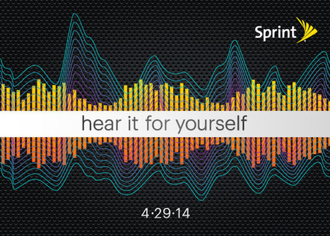 Sprint Teases HD Voice Launch | Digital-News on Scoop.it today | Scoop.it