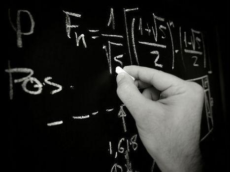 ¿Cómo se forman nuestros profesores de matemáticas? | Blog de INEE | Ciencia Experimental, Matemáticas y Tecnología Educativa. | Scoop.it