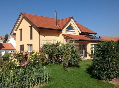 Photo   Immobilier Fribourg   Scoop.it