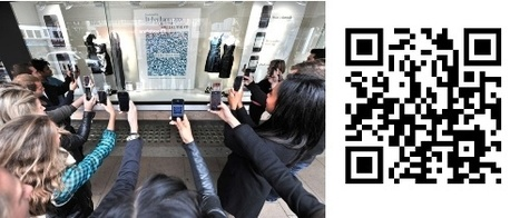 How hotels can use QR Codes for marketing and customer service   Resort and Hotels   Scoop.it