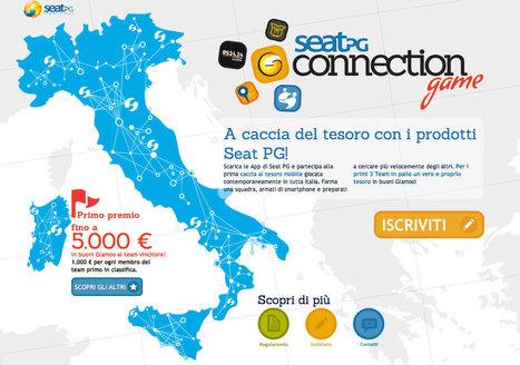 50 città e 340 comuni italiani coinvolti nella Caccia al tesoro virtuale ... - Assodigitale | google fotografo e fotografie a Pistoia e provincia. Fotografie google toscana | Scoop.it