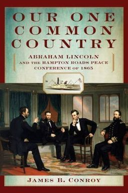 A Lesson From Lincoln On Negotiating With The Enemy - WBUR | french american | Scoop.it