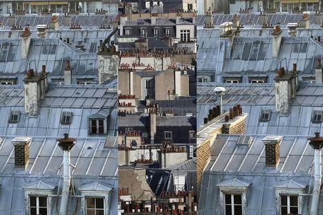 Pourquoi certains propriétaires laissent leur immeublevide | Econopoli | Scoop.it