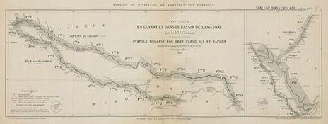 Kayenn' en tan lontan | La Guyane | Scoop.it