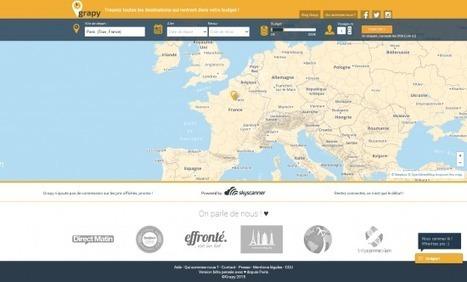 Compte-rendu (2e partie) Next Tourisme 2015 | ALBERTO CORRERA - QUADRI E DIRIGENTI TURISMO IN ITALIA | Scoop.it