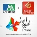 Du co-branding territorial avec la marque Sud Ouest France | co-marketing terri | Scoop.it
