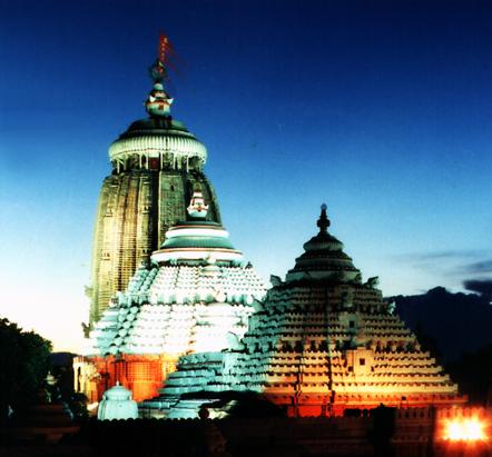 Home : Shree Jagannath Temple, Puri, Orissa, India | Gateway to India | Scoop.it